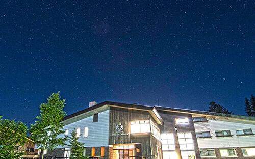 旭岳温泉 ホテルディアバレー